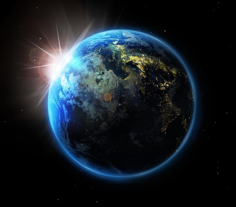 earth-globe