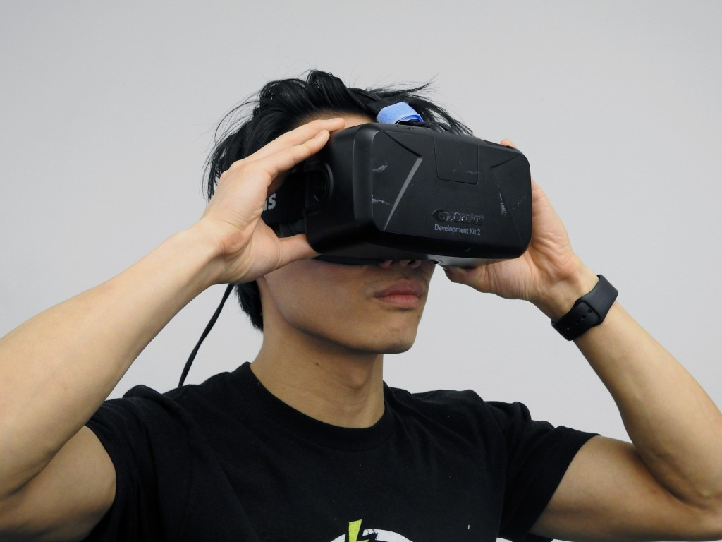 virtualna strvarnost
